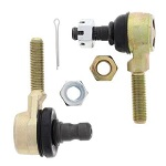 Tie Rod Ends Kit Suzuki Quadrunner LT-4WD 250 1994 1995 1996 1997 1998