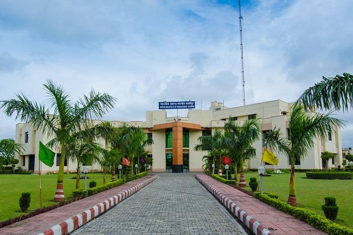 Indian Institute of Management (IIM), Shillong Image