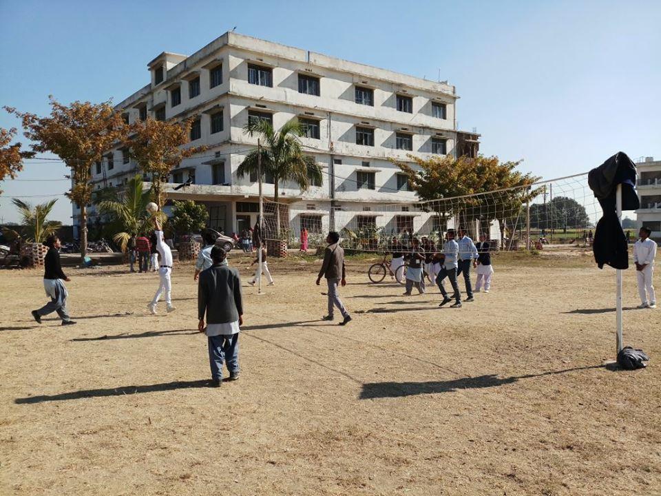 Late M L Chaurasia Memorial Nursing College Image