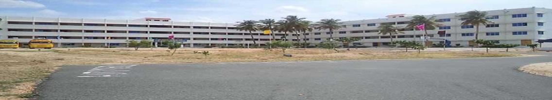 Cheran Polytechnic College