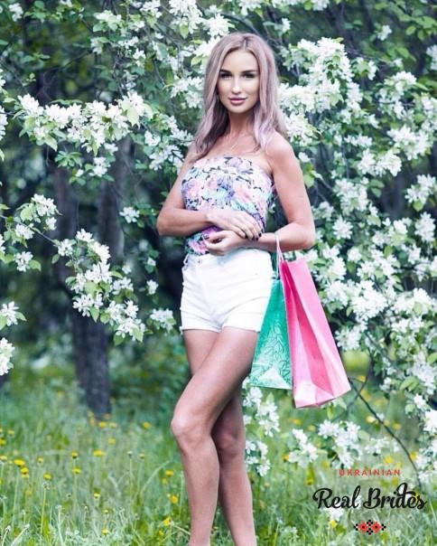 Photo gallery №4 Ukrainian lady Natalya
