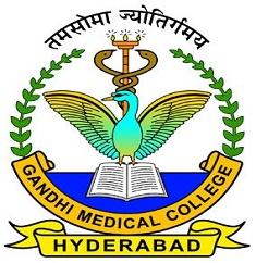 Government College Of Nursing Gandhi Hospital,