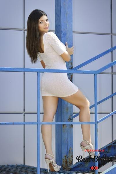 Photo gallery №3 Ukrainian lady Yana