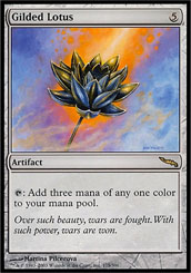 Guilded Lotus