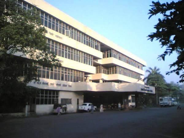 Rajiv Gandhi Medical College and Chhatrapati Shivaji Maharaj Hospital, Thane Image