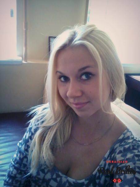 Photo gallery №2 Ukrainian bride Anastasia