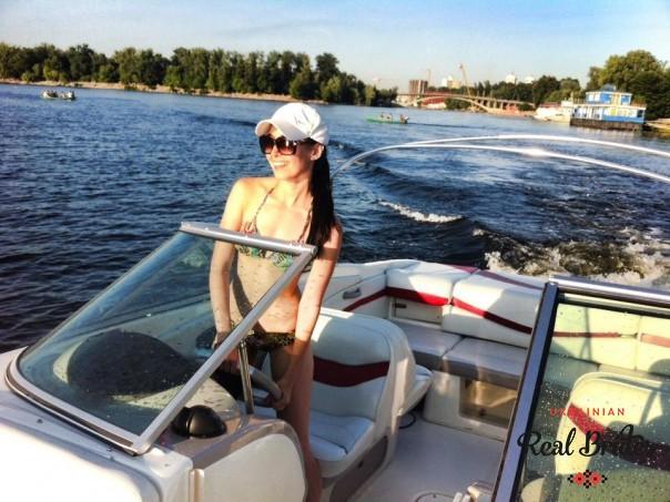 Photo gallery №3 Ukrainian lady Anastasia
