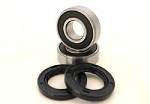 Front Wheel Bearings and Seals Kit Suzuki DR350SE 1990-1997