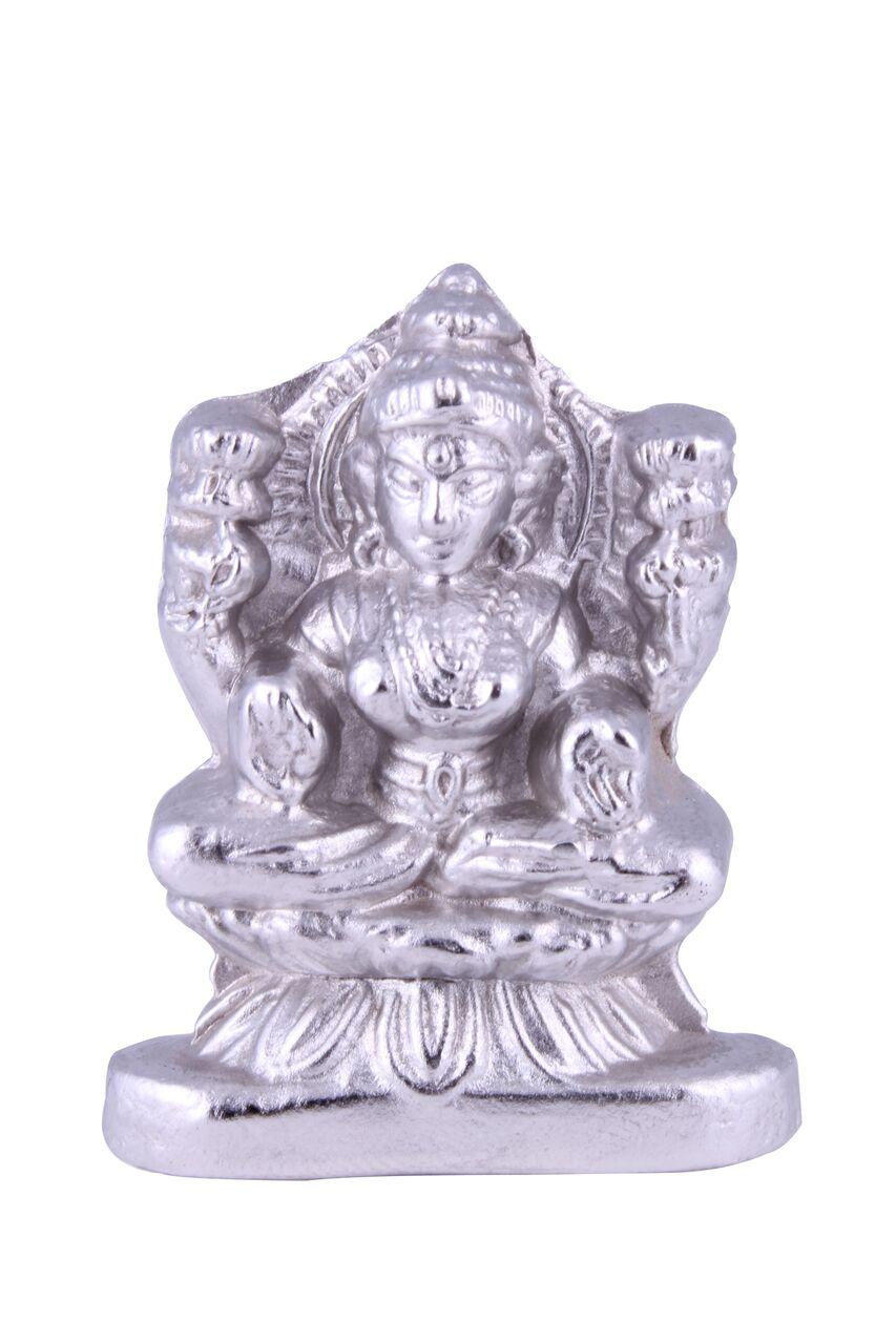 Lakshmi Mercury Statue