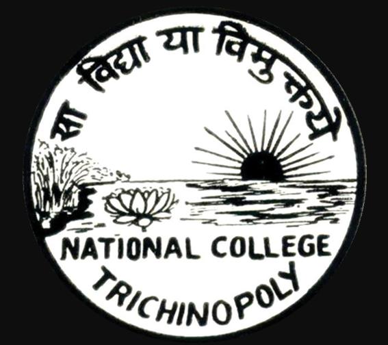 National College, Tiruchirapalli, Tiruchirappalli