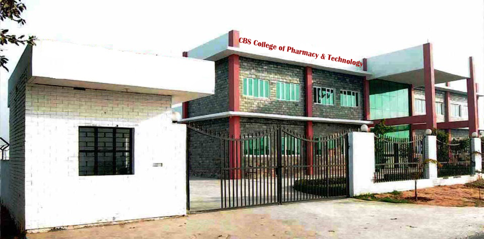 C.B.S College Of Pharmacy and Technology, Faridabad