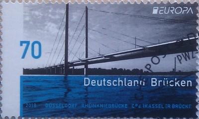 2018 европа мосты дюсселдорфа 70