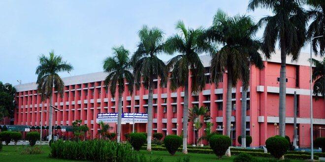 NIT (National Institute of Technology), Kurukshetra Image
