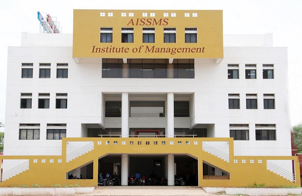 AISSMS INSTITUTE OF MANAGEMENT