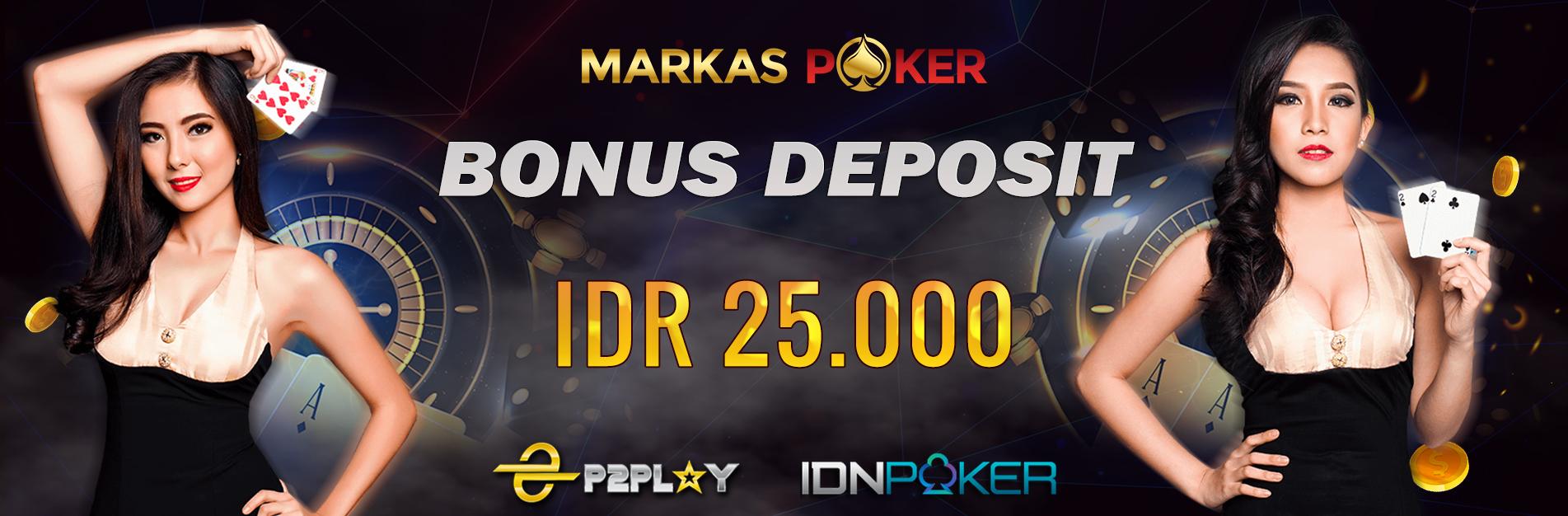 Bonus Deposit 10% (promo)