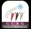 G C R G College Of Nursing, Lucknow
