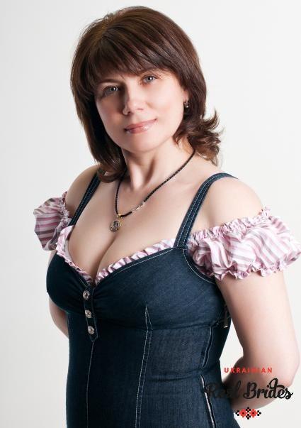 Photo gallery №3 Ukrainian women Iona