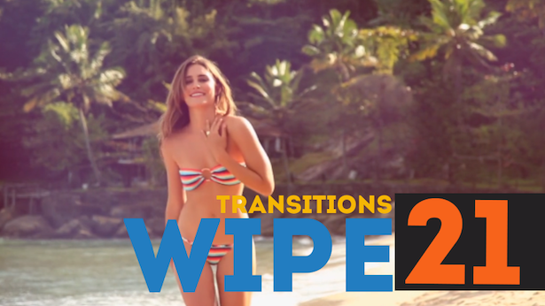 165 Transitions & 28 Titles Pack Motion Graphics | MOGRT - 8