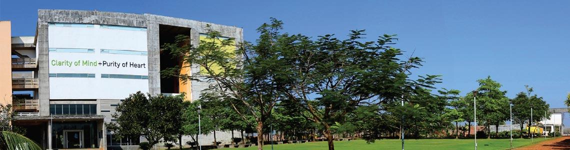 BIT (Bearys Institute of Technology), Manglore, Mangalore