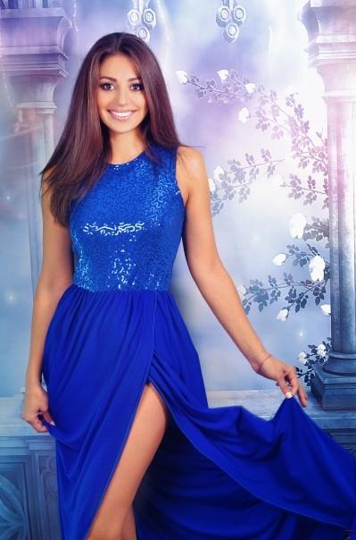 Profile photo Ukrainian bride Olga