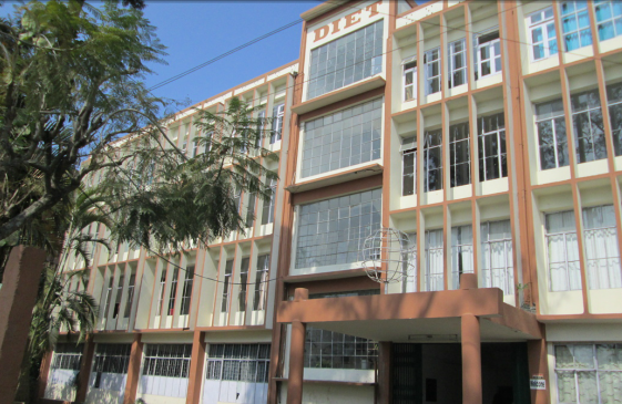 District Institute of Education and Training, Aizawl