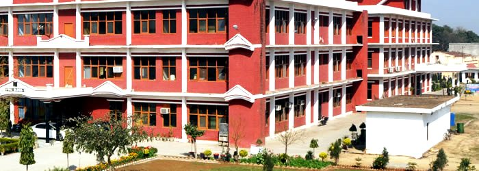 Ramgarhia Institute Of Health Sciences and Research Image