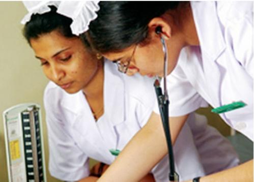 Sri Adi Siva MPHW Training Institution Image