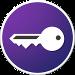 Auch ein Sicherheitschlüssel als Datei verhilft zu mehr Sicherheit.