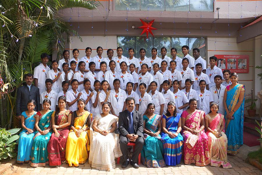 Varalakshmi School and College of Nursing Image