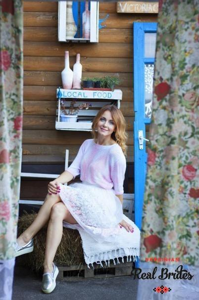Photo gallery №1 Ukrainian women Victoria