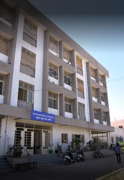 Hanumant School Of Nursing