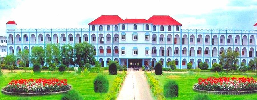 PSN College of Engineering & Technology