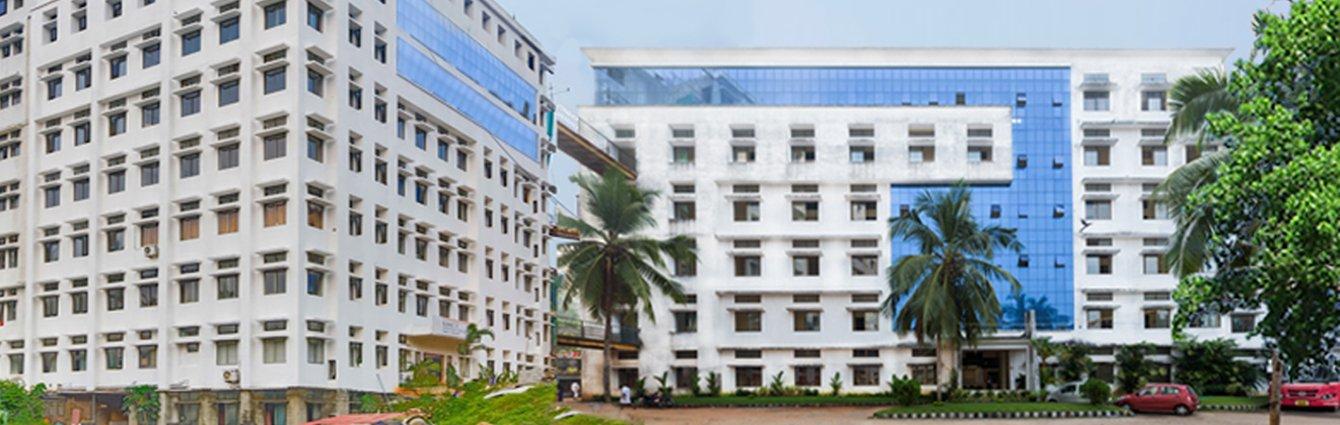 KMCT Dental College, Kozhikode Image