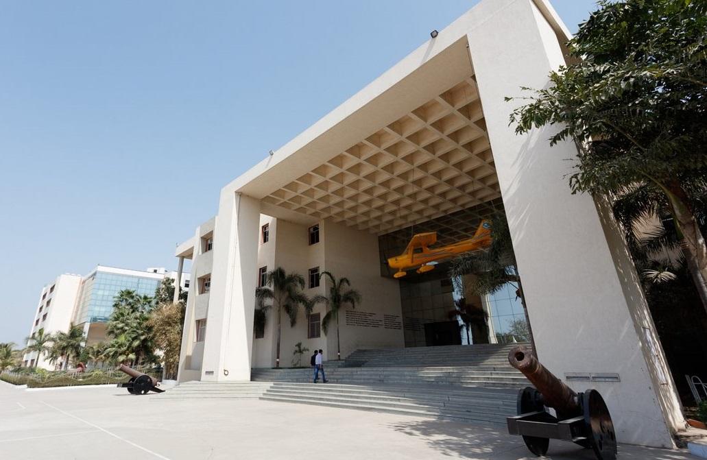 Indus Design School, Ahmedabad
