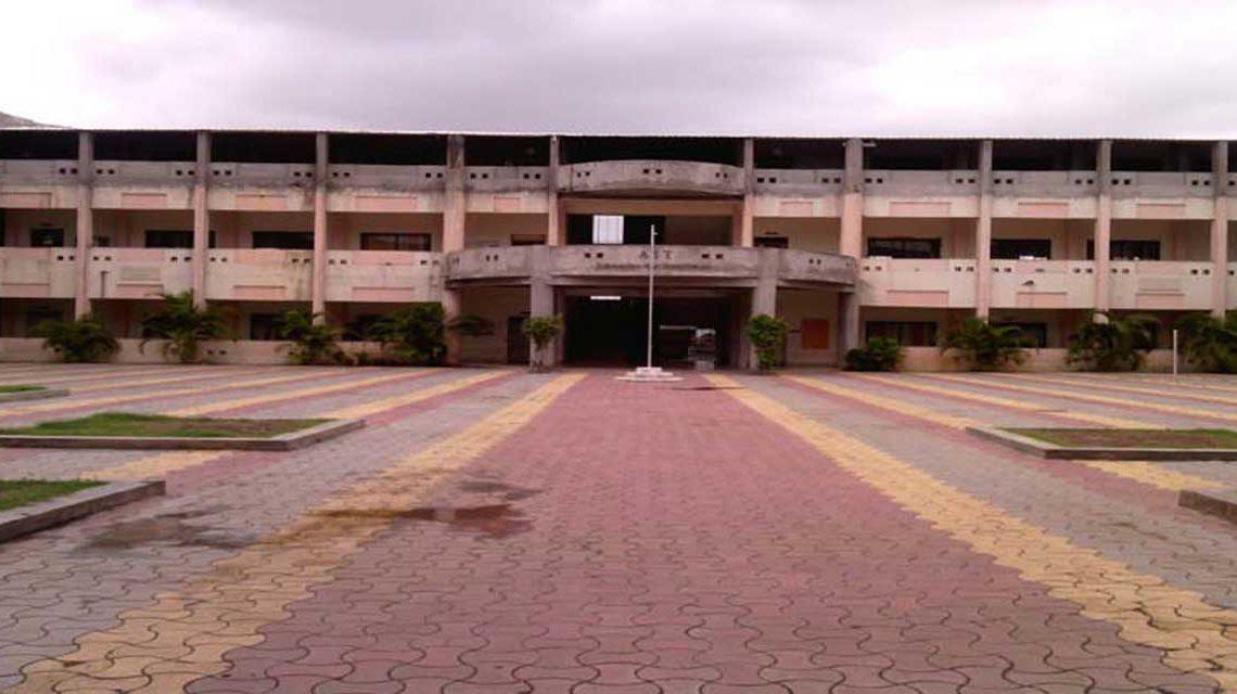 Ambarwadikar'S Institute Of Technology
