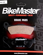 Rear Brake Pads BikeMaster O7031 KTM 990 Adventure R 2009