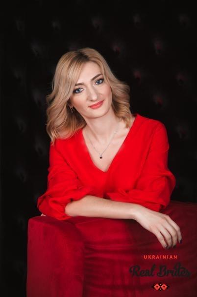 Photo gallery №7 Ukrainian lady Galina