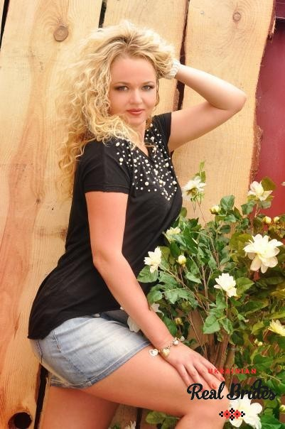 Photo gallery №11 Ukrainian lady Tatyana
