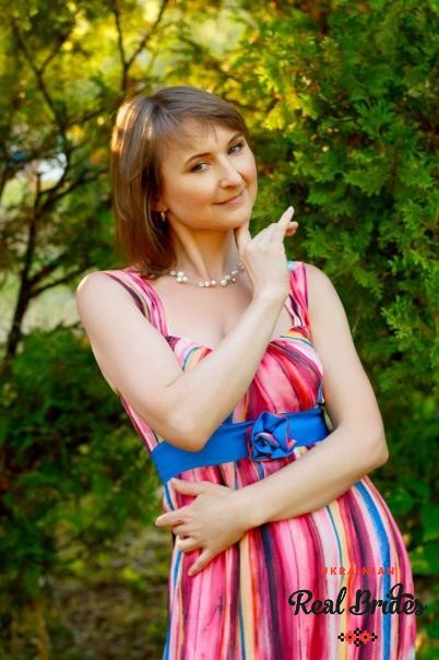 Photo gallery №1 Ukrainian women Svetlana