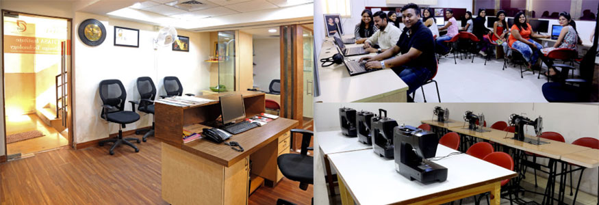 CHASA Institute of Design and Technology, Pune