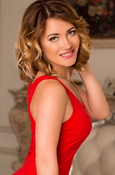 Profile photo Ukrainian women Julia