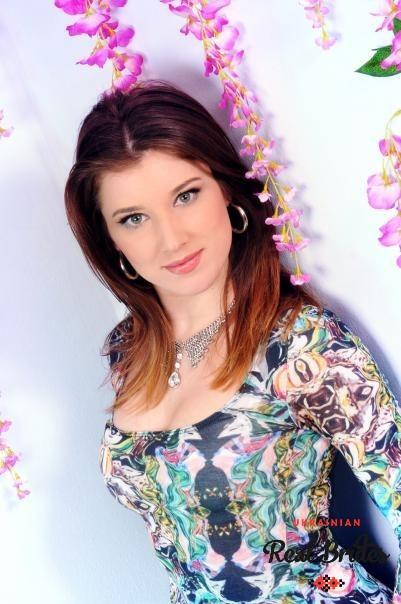 Photo gallery №2 Ukrainian lady Valentina