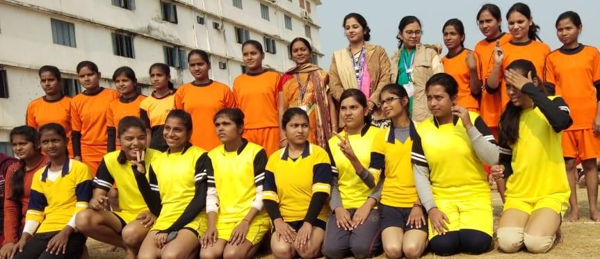 Bindeshwar Singh College, Patna