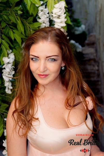 Photo gallery №4 Ukrainian lady Nadezhda