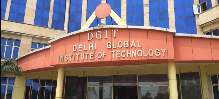 DGIT (Delhi Global Institute of Technology), Jhajjar