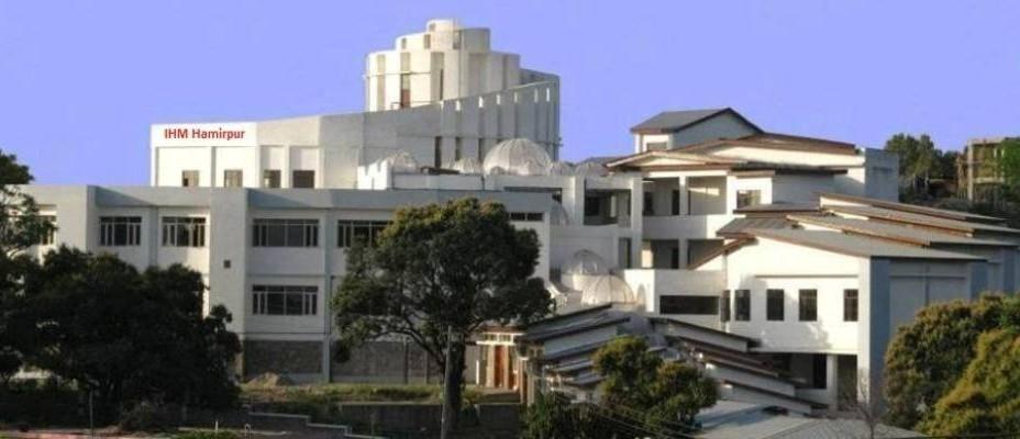 Institute of Hotel Management, Hamirpur