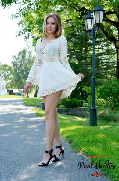 Photo gallery №3 Ukrainian girl Margarita