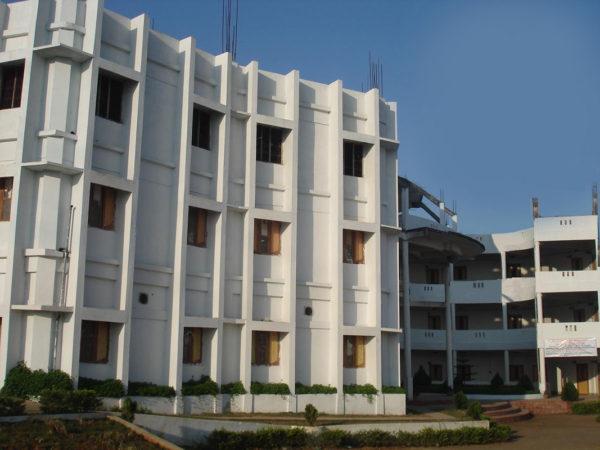 Jeypore College of Pharmacy, Koraput