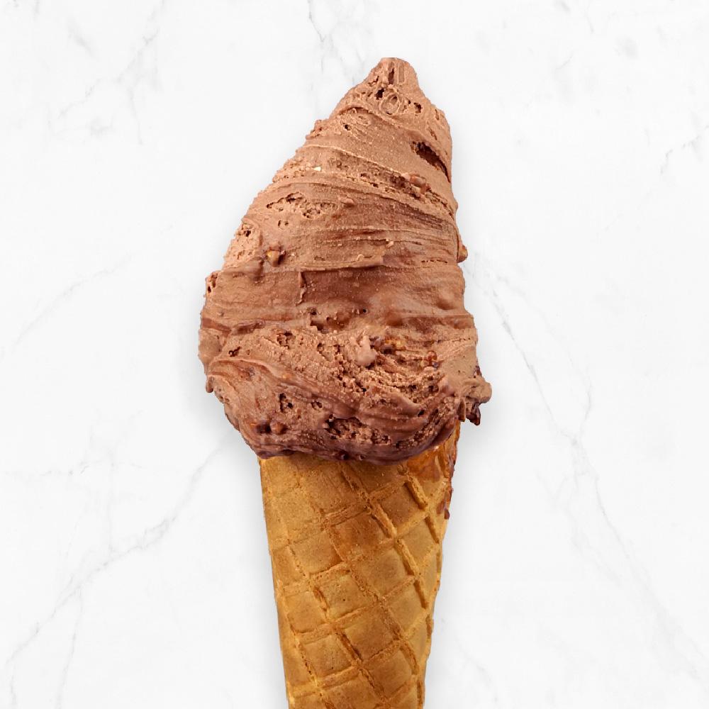helado de Chocolate con Leche giolatto