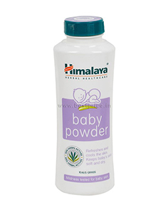Himalaya Baby Powder 200 g